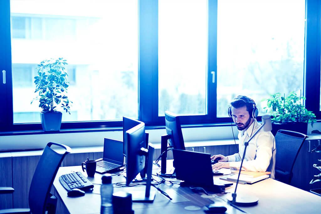 ¿Por qué integrar su conmutador virtual con Microsoft Teams?