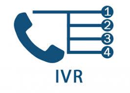 ¿Qué es IVR?