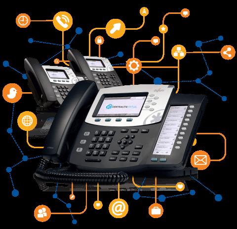¿Qué es una Central Telefónica y Cómo Funciona?