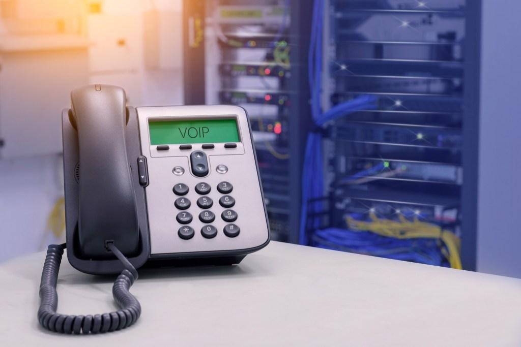 Voip de Net2phone y su relación con Internet